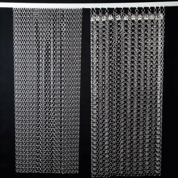 Decorative Metal Mesh Curtain Mesh Metal Curtain Buy Decorative
