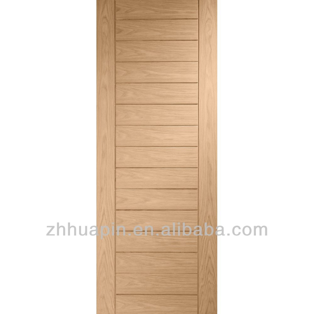 Simple Plywood Doors Design