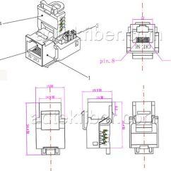 Cat 5 Wiring Diagram Pdf Subaru Impreza 2008 Jack Auto Electrical Related With
