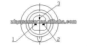 O2 Sensor Wiring Harness Terminals, O2, Free Engine Image