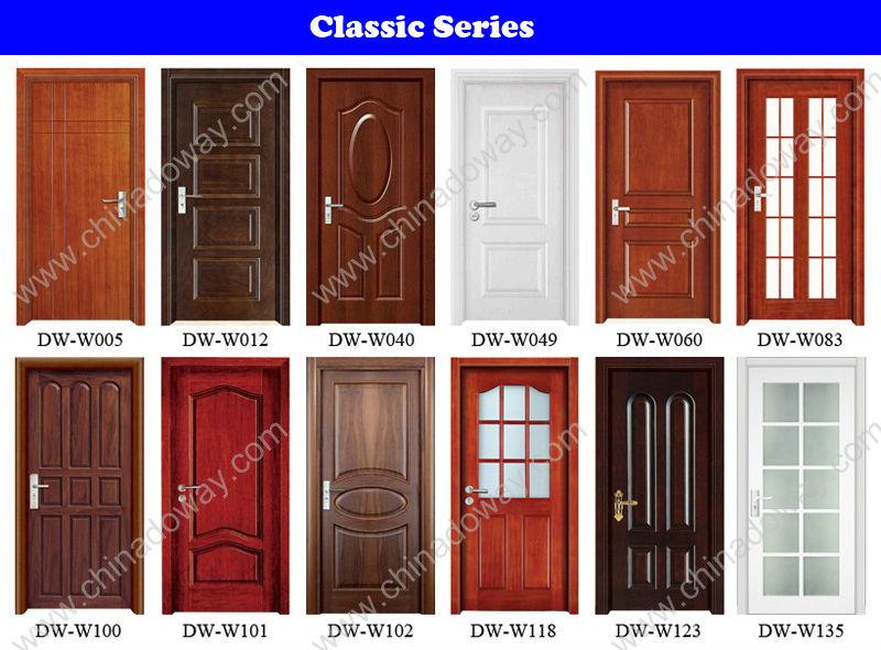 Modern Single Door Designs With Glass