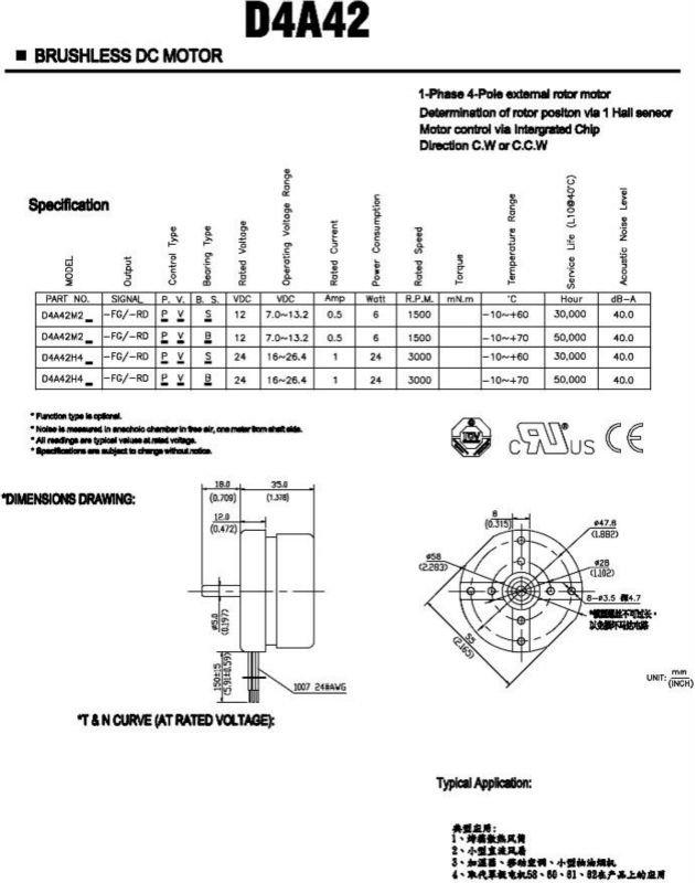 12volt Dc Motor Permanent Magnet Motor Mini Electric Motor