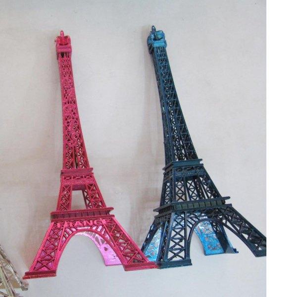 Eiffel Tower La Tour Craft