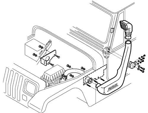 Cabster Nissan 4x4 Diesel