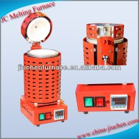 Mini Electric Furnace,1-3kg Small Gold,Aluminum Smelting ...