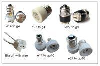 Ceramic Tiny G4 Lamp Fitting Led Holder - Buy G4 Fitting ...