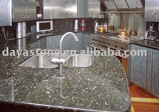 High Quality High Gloss Laminate Countertops