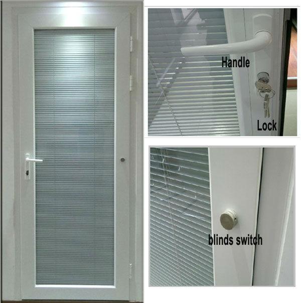 Aluminium Door Glass Inserts Blinds Buy High Quality