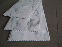 Pvc Ceiling Faux Marble Shower Wall Panel