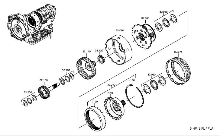 5l40e Transmission Wiring Diagram NV4500 Transmission
