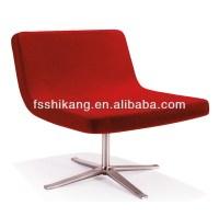 Shikang White Fiberglass Base Egg Pod Chair/unique Style ...