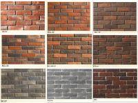 Faux Stone Wall Brick Tile (artficial Brick,Exterior Wall ...