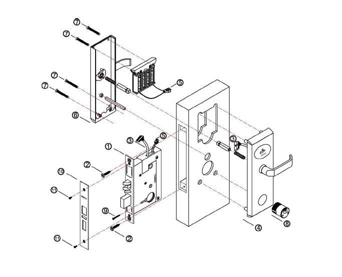 Fasse Wiring Diagram