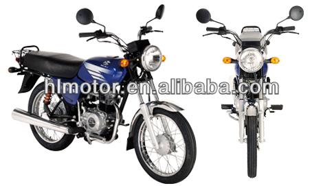 Nigeria Bm150-2 Cruiser 100 Boxer 125 Bajaj 100cc 125cc