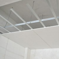 Meisui Standard Gypsum Board Plasterboard Drywall With ...