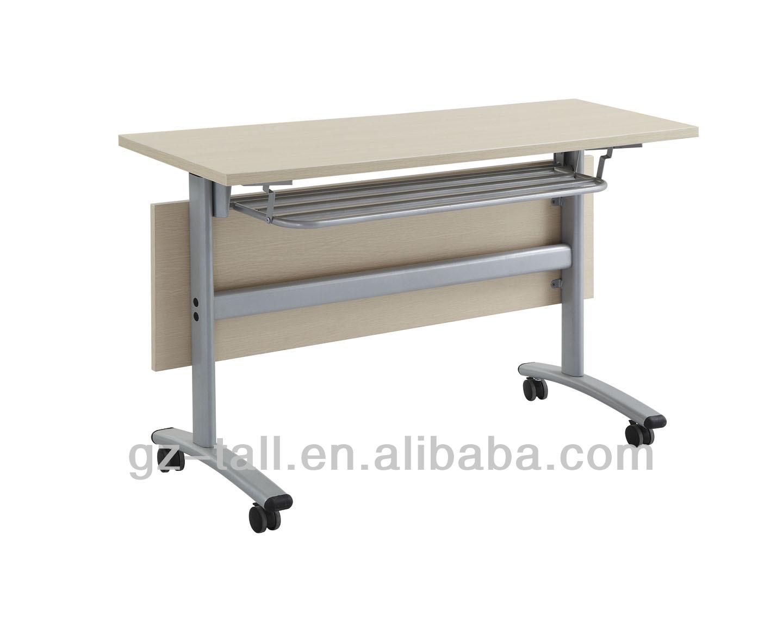 portable study chair best back support for wholesale modern rectangular school desk folding