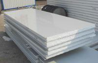 Styrofoam Prefabricated Sandwich Wall Partion Board/eps ...
