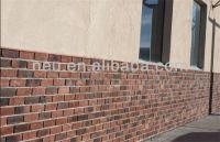 Archaized Brick Panel,3d Wall Panels,Exterior Decoration ...