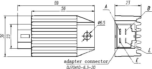 4 pin regulator rectifier wiring diagram wiring diagram wire diagram source honda sohc four