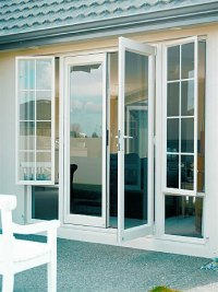 Used Exterior French Doors For Sale/exterior Single French ...