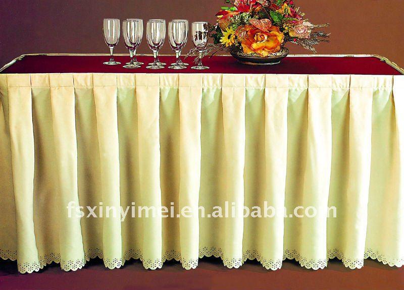 wedding chair alibaba experimental design elegant table skirting for banquet - buy skirting,banquet skirting,elegant ...