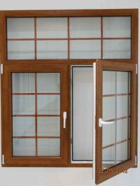 Window Designs Simple/glass Window Design/wrought Iron
