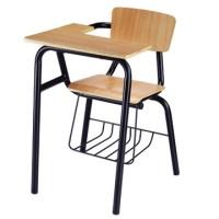 School Armrest Chair/students' Chair - Buy School Armrest ...