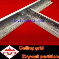 false ceiling t-runner/suspended ceiling t-runner/ceiling ...