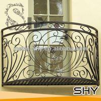 Modern Simple Iron Window,Wrought Iron Window Grill Design ...