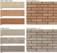 Artificial Interior Decorative Brick Walls Panels With ...
