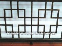 Top-selling Iron Galvanized Steel Tubular Balcony Fence ...