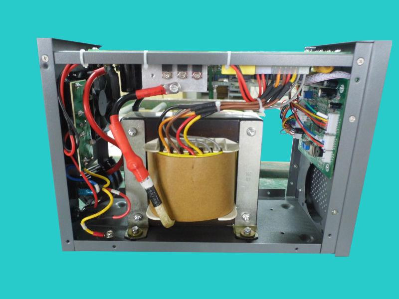 500va Dc Ac Inverter Circuit Diagram 500va Dc Ac Inverter Circuit