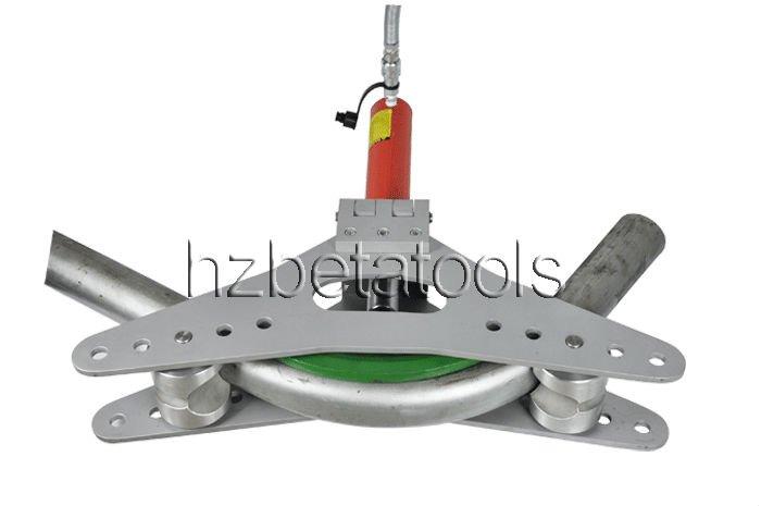 Exhaust Pipe Bender