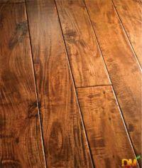 Acacia Walnut Floors Tiger Wood Color