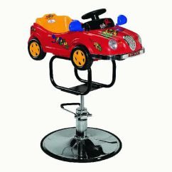 Kids Car Barber Chair French Cross Back Dining Chairs Uk Children /hair Salon Styling For Jxk005 - Buy Chair,kid ...