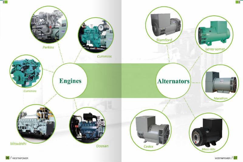 Newage Generator Wiring Diagram