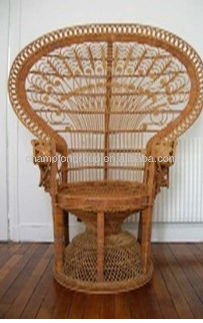 Peacock Rattan Chair  Buy Peacock Rattan ChairHotel