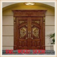 New Design Double Door In China - Buy Double Door,Double ...