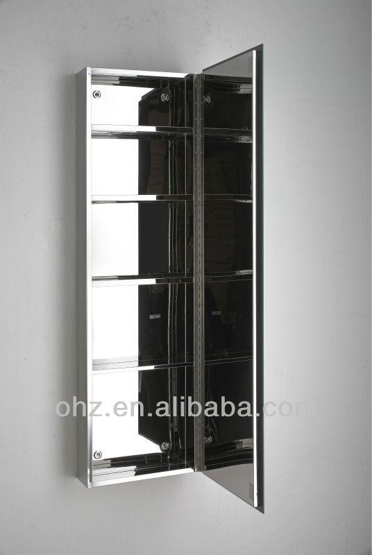 Mirrored Bathroom Wall Cabinets Uk Bathroom Design