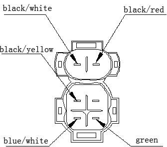 Yamaha Xt125 Wiring Diagram Yamaha XS500 Wiring Diagram
