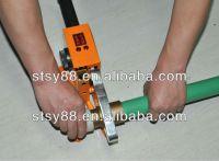 Ppr Pipe Welding Machine /socket Welder / Fusion Welder ...