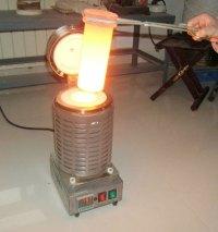 1kg-3kg Small Metal Melting Induction Furnace - Buy ...