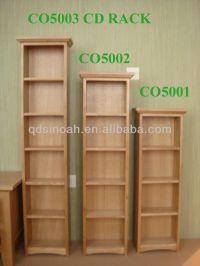 Bestselling Cd Rack/dvd Cabinet/wooden Furniture