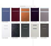 Zhuv Acrylic Door Mdf 18mm For Kitchen Cabinet - Buy ...