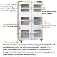 Humidity Control Esd Storage Cabinet - Buy Esd Storage ...