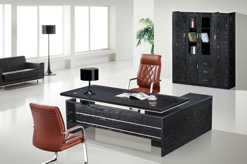 Popular Design Luxury Hot Sale General Manager Desk High