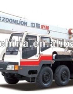 Zoomlion ton new truck cranes qy  also buy rh alibaba
