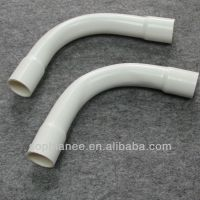 Plastic Pvc Pipe Fittings Bend Manufacturer - Buy Pvc Pipe ...