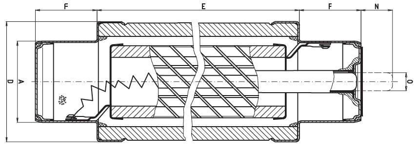 Siba High Voltage Fuse In Oil/expulsion Fuse Cutout/drop