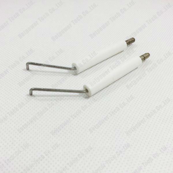 Ignition Electrode For Ecoflam Oil Burner Ef-e3-5/m1-12